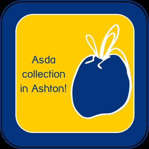 Asda Collection in Ashton-under-Lyne