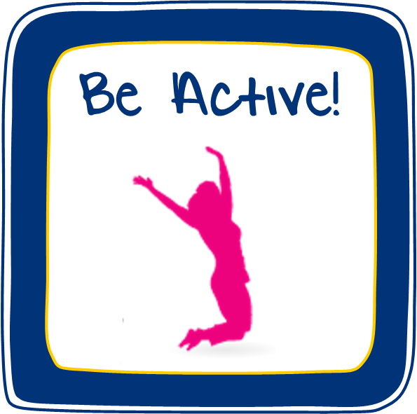 Be Active - Dancercise