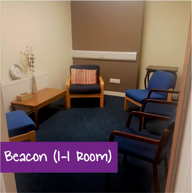 Beacon (1 - 1 Room) - Room Hire