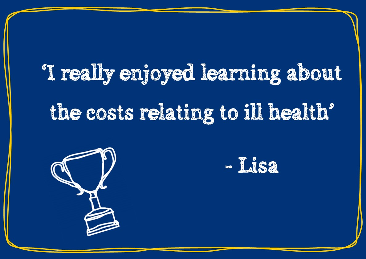 Lisa Quote