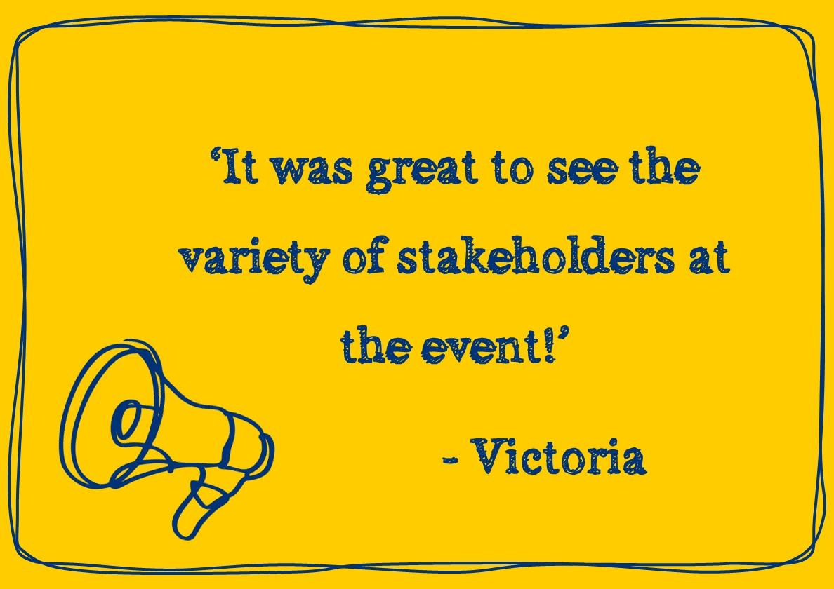 Victoria Quote