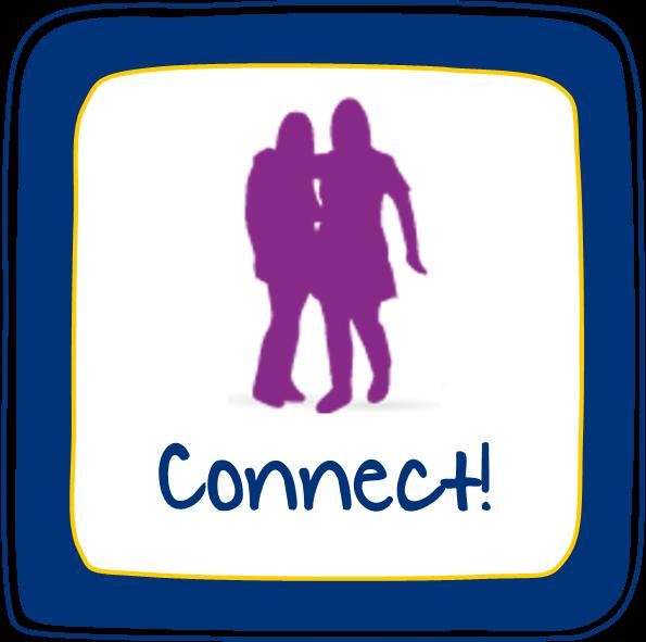 Connect - Bring a friend to the Topaz Café