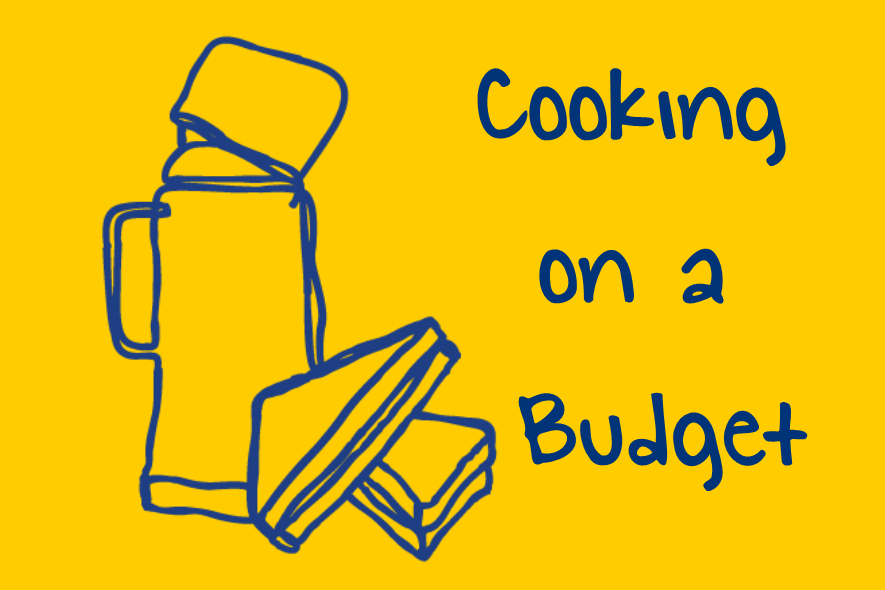 Cooking on a budget, a session designed to help plan healthy nutritious meals that wont break the bank