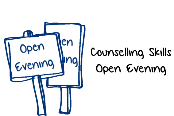 Event: Counselling Skills - Open Evening