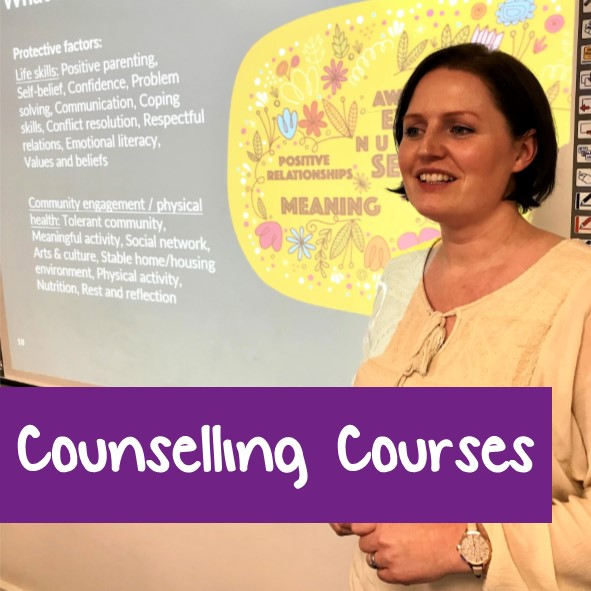 Counselling Courses