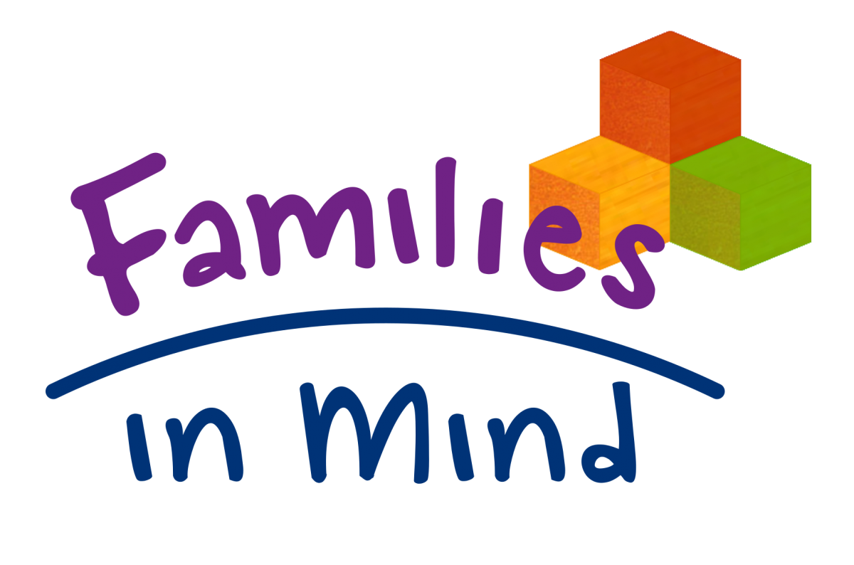 Families in Mind Logo