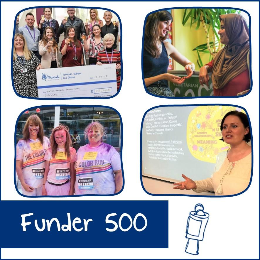 Funder 500