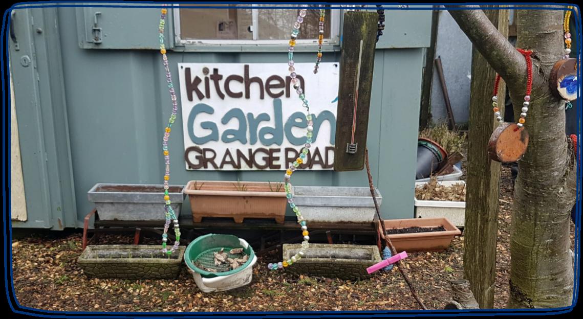 Kitchen Garden Plus