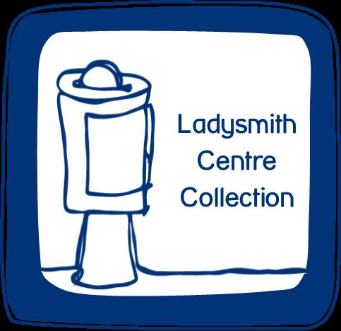 M&S Ladysmith Centre Collection