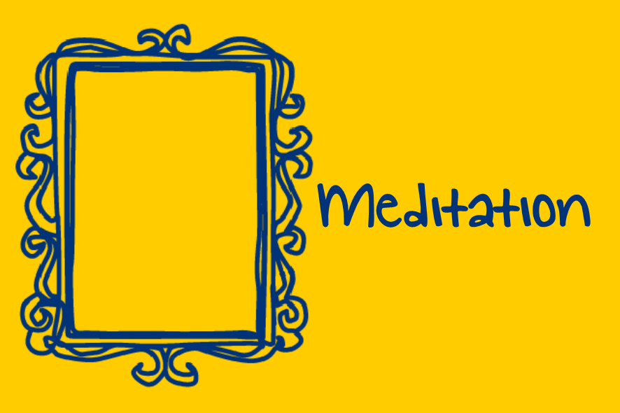 Delivered by one of our fantastic volunteers, this meditation session will provide practical experience in meditation techniques.