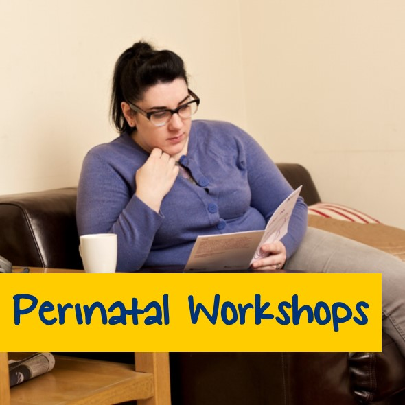 Perinatal Mental Health Workshops