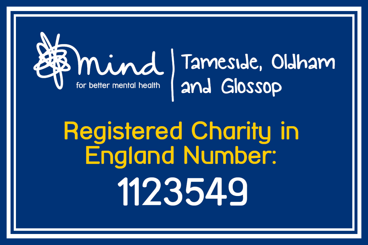 Registered Charity Number: 1123549