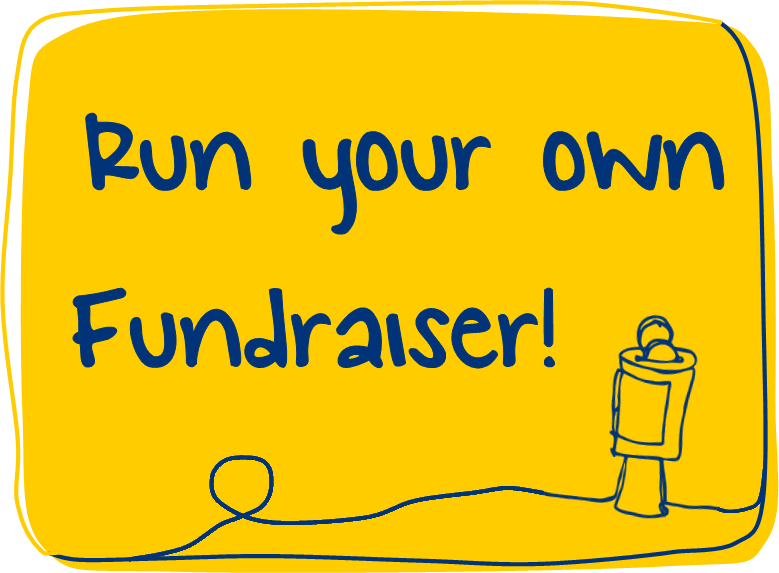 Run your own Fundraising Event!