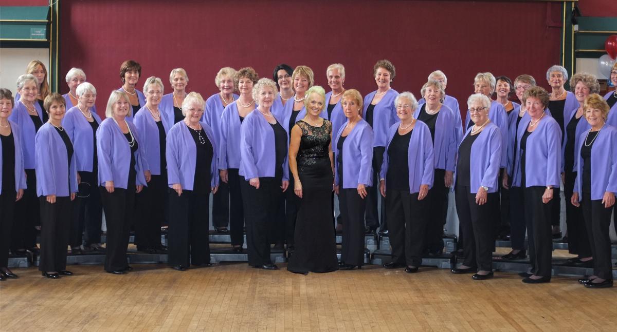 Saddleworth Singers