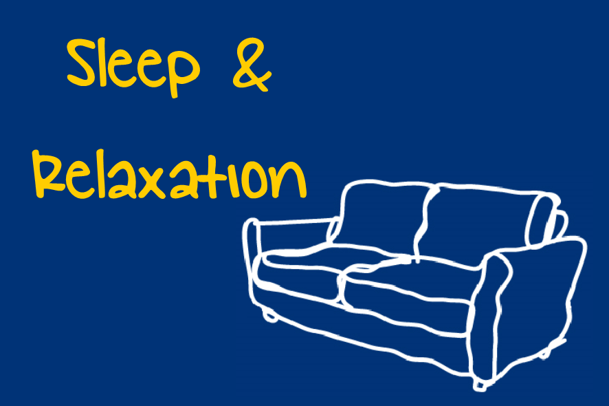 Sleep & Relaxation Micro Session