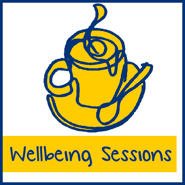 Wellbeing Sessions