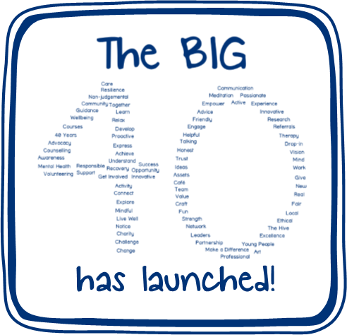 Read about the launch of our event; The Big 40