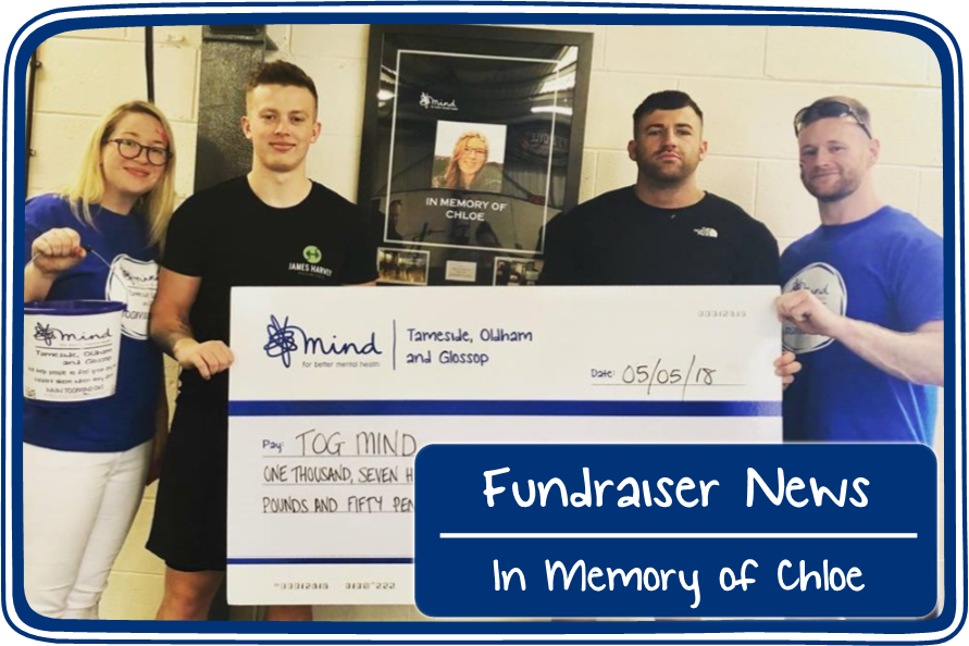 Annual Fitness Fundraisers are an Incredible Success!