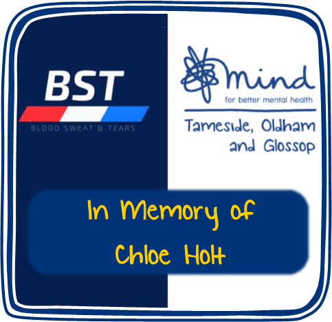 Fundraisers in memory of Chloe Holt