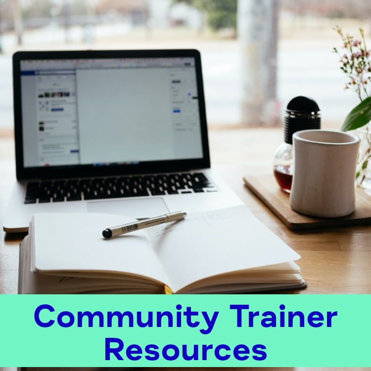 Connect 5 - Community Trainer Resources