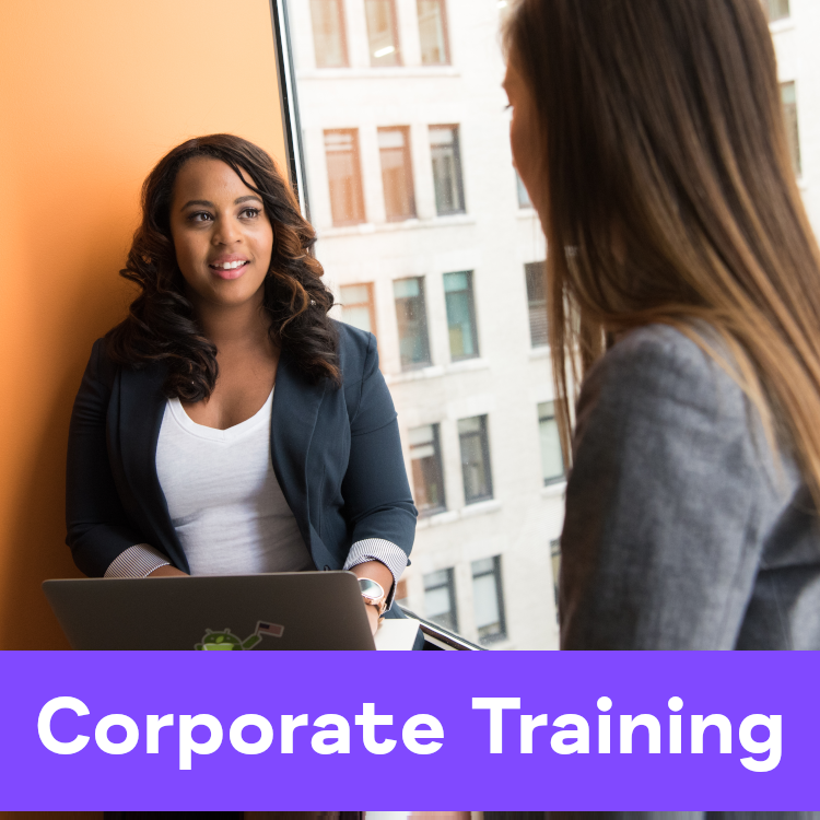 Connect 5 - Corporate Training