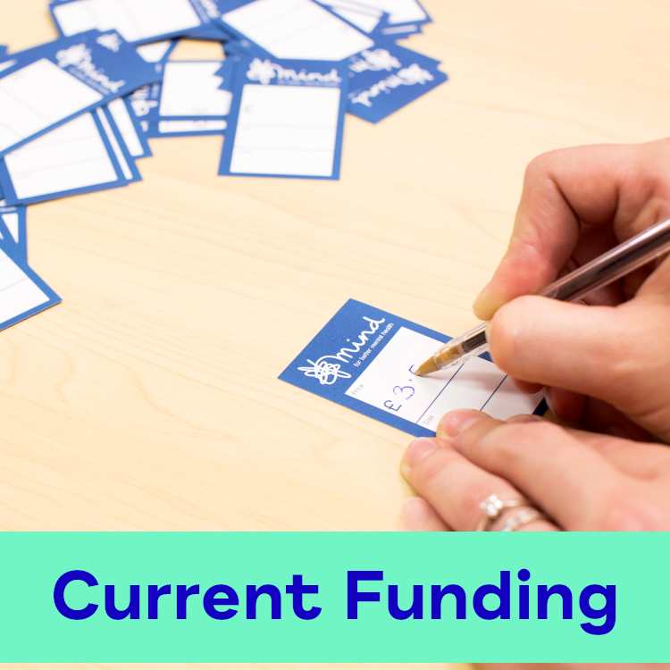 Connect 5 - Current Funding