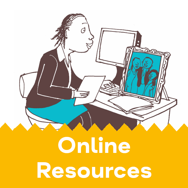 Connect 5 - Online Resources