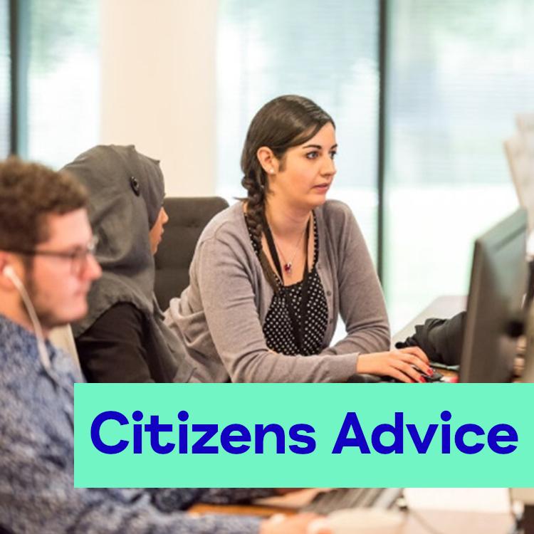 Citizens Advice