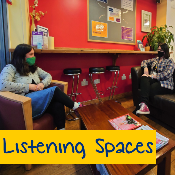 Listening Spaces