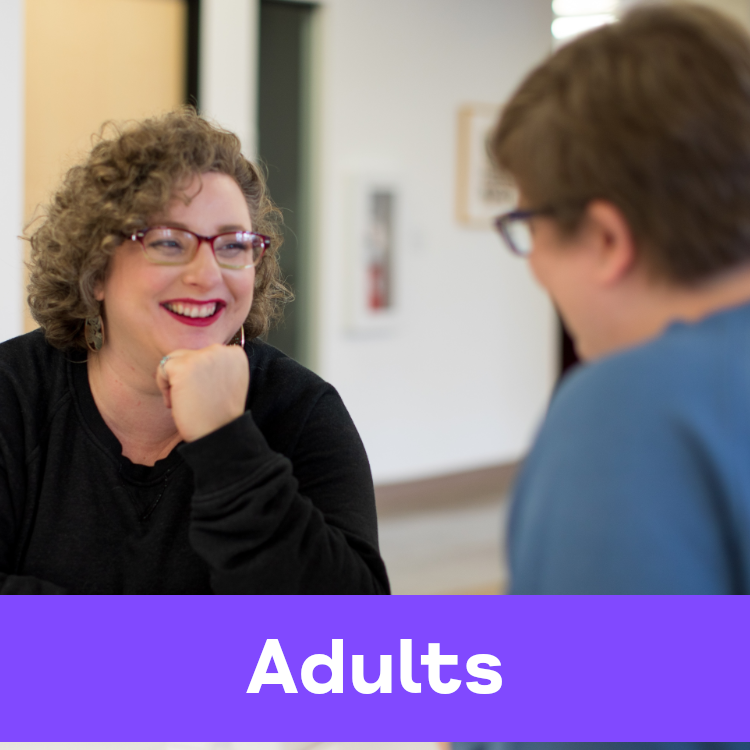 Mental Health First Aid - Adults