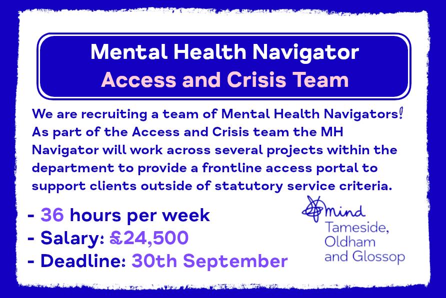 Mental Health Navigator
