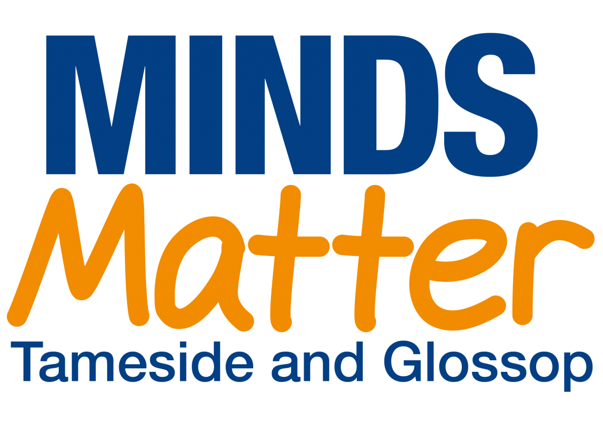 Minds Matter - Tameside and Glossop