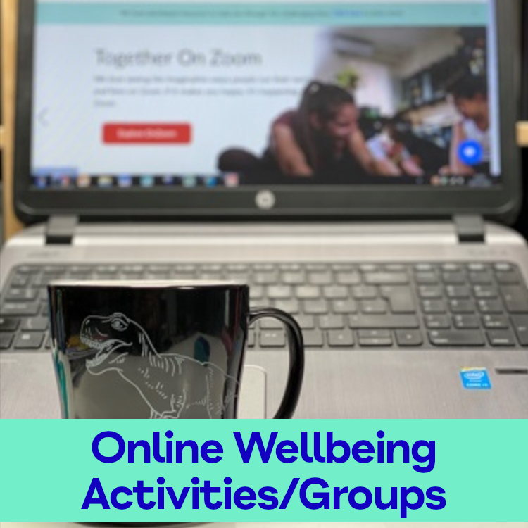 Online Wellbeing Courses