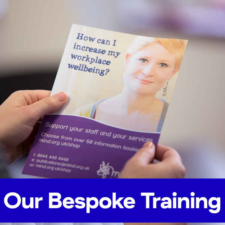 Our Bespoke Training