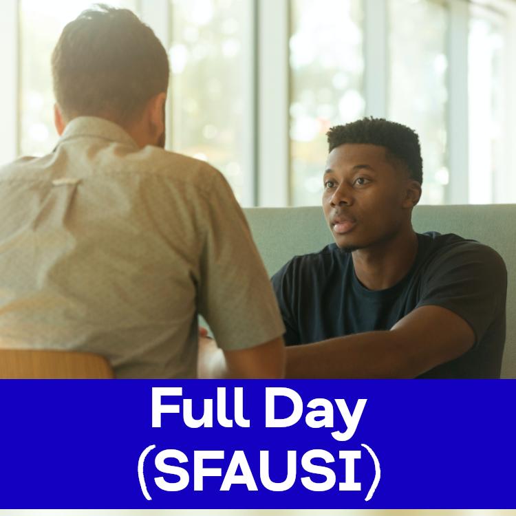 Full Day (SFAUSI)