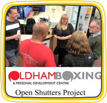 Oldham Open Shutters Project