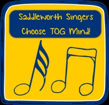 Saddleworth Singers Group Photo