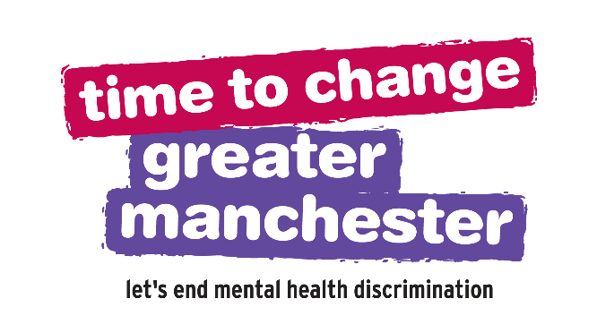 Time to Change Greater Manchester